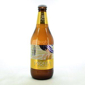 Villa General Belgrano - Morella - Golden Ale - Cerveza Artesanal 1