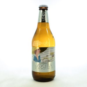 Villa General Belgrano - Morella - Hefeweizen - Cerveza Artesanal 1