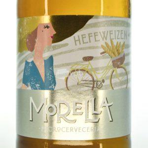 Villa General Belgrano - Morella - Hefeweizen - Cerveza Artesanal 2