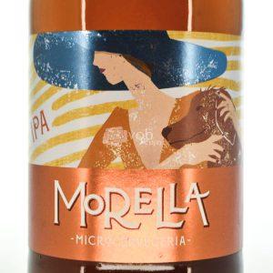 Villa General Belgrano - Morella - IPA - Cerveza Artesanal 2