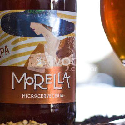 Villa General Belgrano - Morella - IPA - Cerveza Artesanal 5