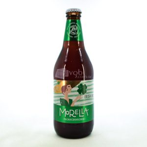 Villa General Belgrano - Morella - Irish Red - Cerveza Artesanal 1