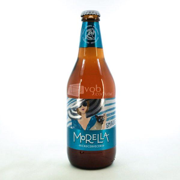 Villa General Belgrano - Morella - Smaug - Cerveza Artesanal 1