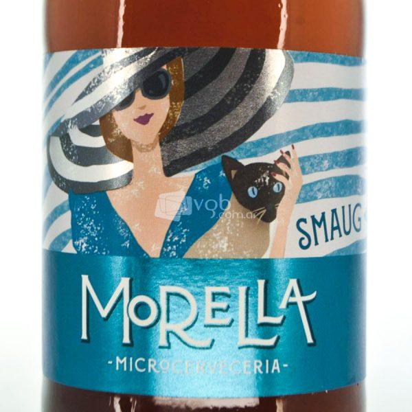 Villa General Belgrano - Morella - Smaug - Cerveza Artesanal 2
