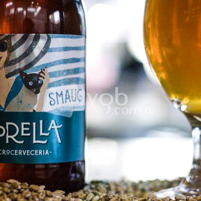 Villa General Belgrano - Morella - Smaug - Cerveza Artesanal 5