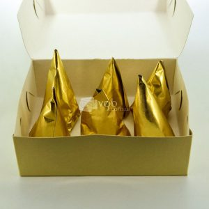 Villa General Belgrano - Süss - Conitos Artesanales de Dulce de Leche Bañados en Chocolate 1