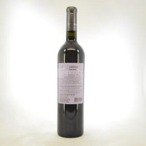 Villa General Belgrano -Vista Grande - Vino Pinot Noir 2