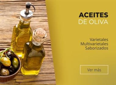 Aceites de oliva Villa General Belgrano