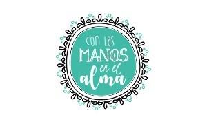 Con Las Manos en el Alma - Villa General Belgrano - Tienda online - vgb.com.ar