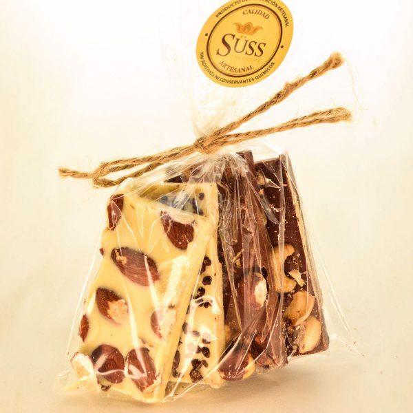 Villa General Belgrano - Süss - Bolsa de 100 gr de Chocolates Artesanales
