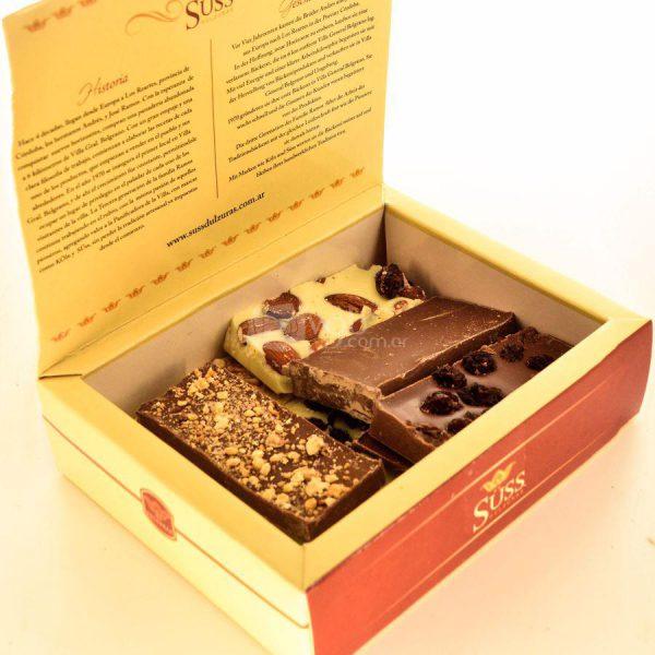 Villa General Belgrano - Süss - Bolsa de 200 gr de Chocolates Artesanales 1