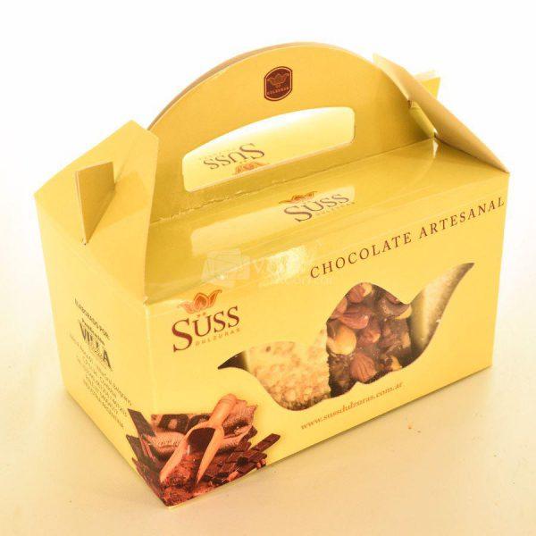 Villa General Belgrano - Süss - Bolsa de 300 gr de Chocolates Artesanales 2