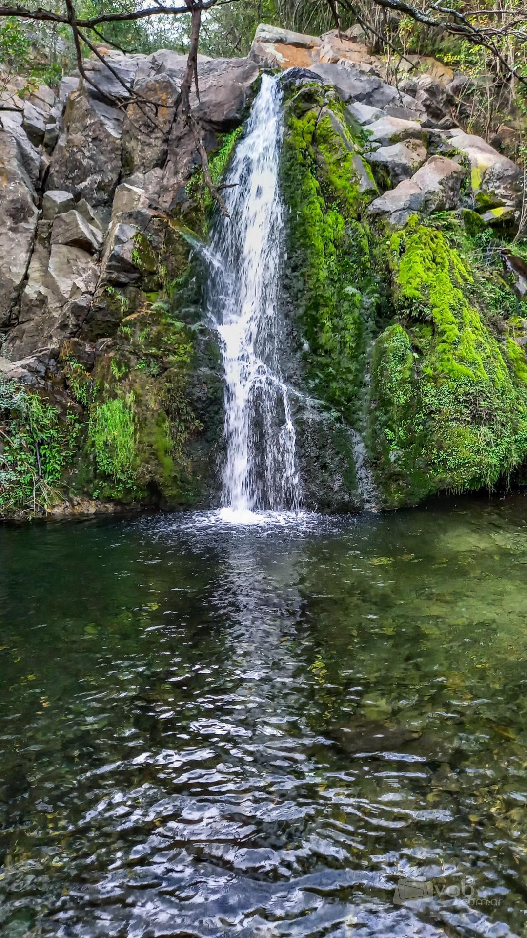 La Cascada - Santa Rosa de Calamuchita - Turismo en Villa General Belgrano 1