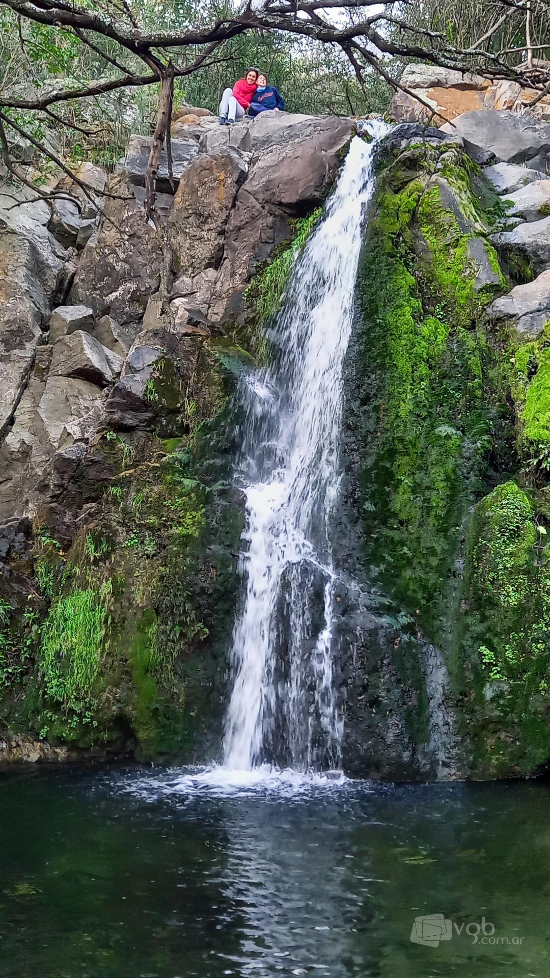 La Cascada - Santa Rosa de Calamuchita - Turismo en Villa General Belgrano 2