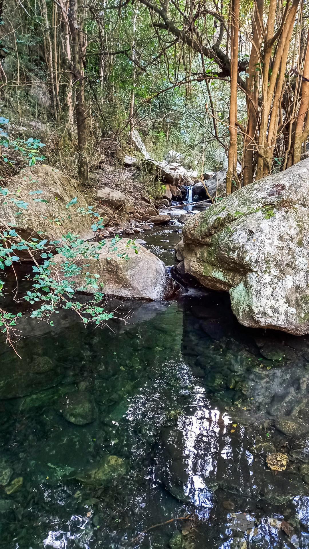 La Cascada - Santa Rosa de Calamuchita - Turismo en Villa General Belgrano 4